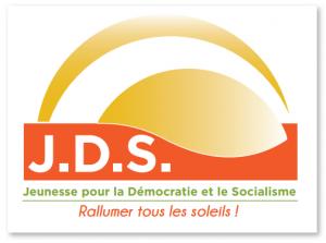 jeunes pour la democratie
