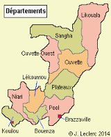 CONGOBRAZZAcartepays